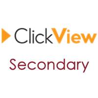Clickview (Secondary Only)